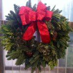 Wreath Shipping