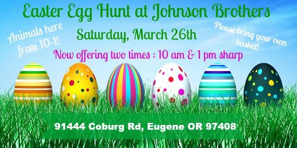 Easter-Egg Hunt 2016 new